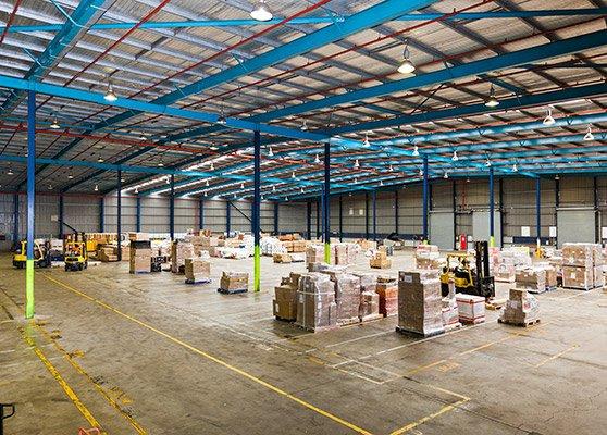 Acacia Ridge Industrial Trust