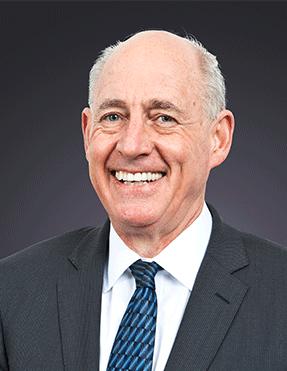 Robert Willcocks, Trilogy Funds Independent Non-Executive Chairman