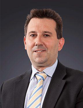 Rohan Butcher, Trilogy Funds Non-Executive Director