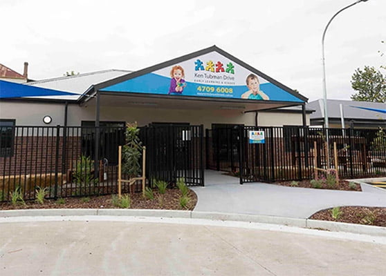Ken Tubman Drive Early Learning and Kinder, New South Wales