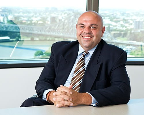 Get to know Trilogy's Private Client Manager, Walter Raspopin