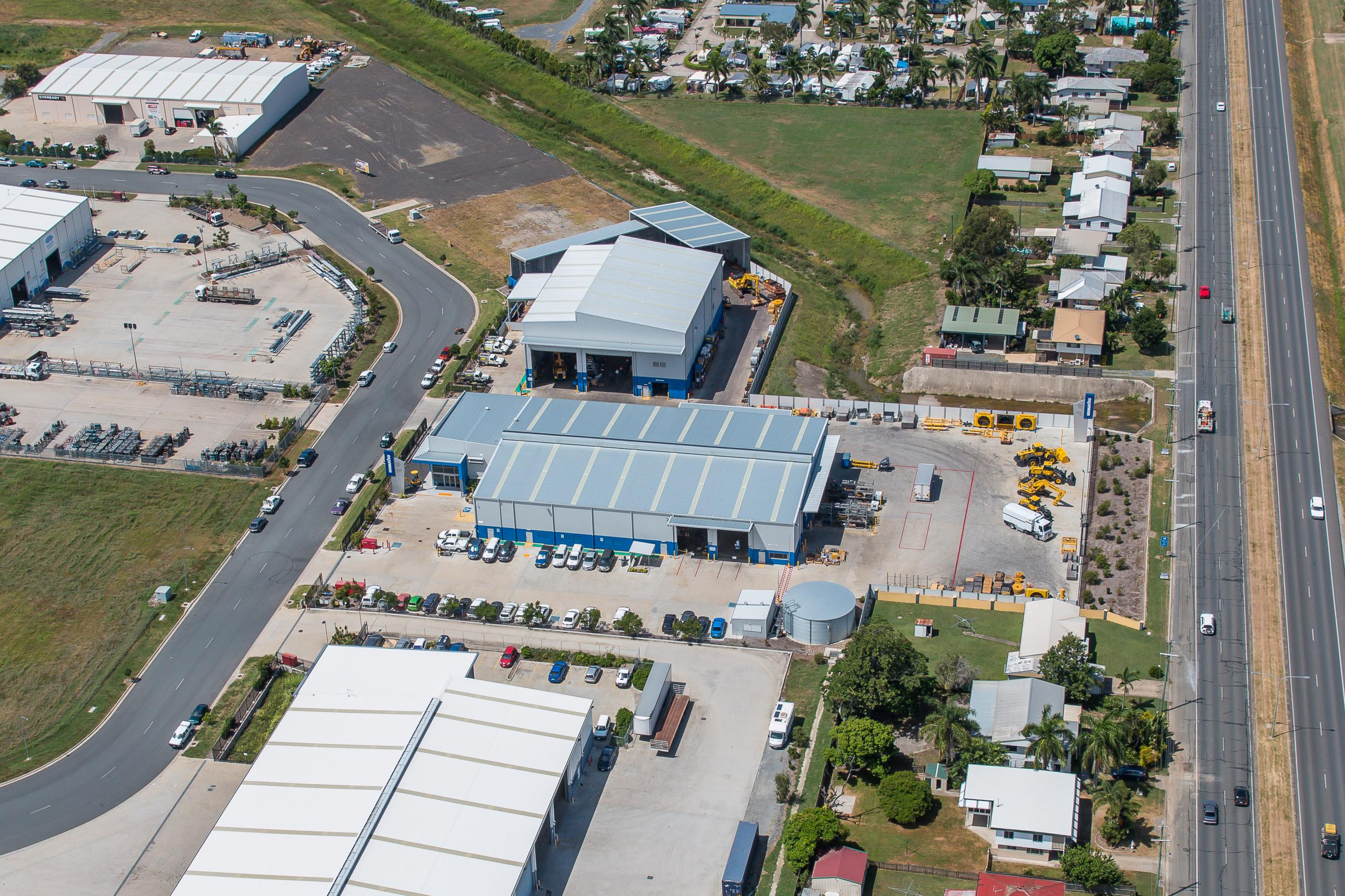 Bosso St, Mackay, QLD   Trilogy Funds