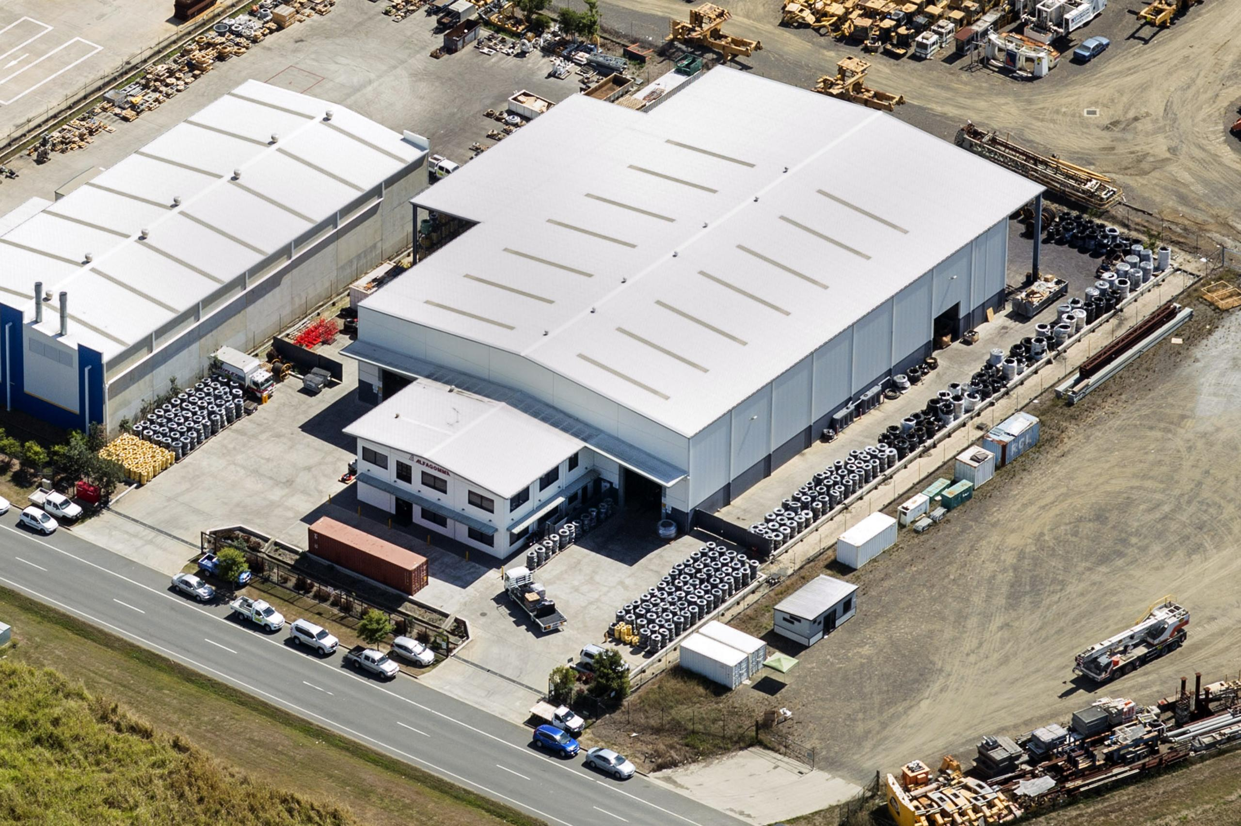 Crichtons Rd, Mackay, QLD   Trilogy Funds