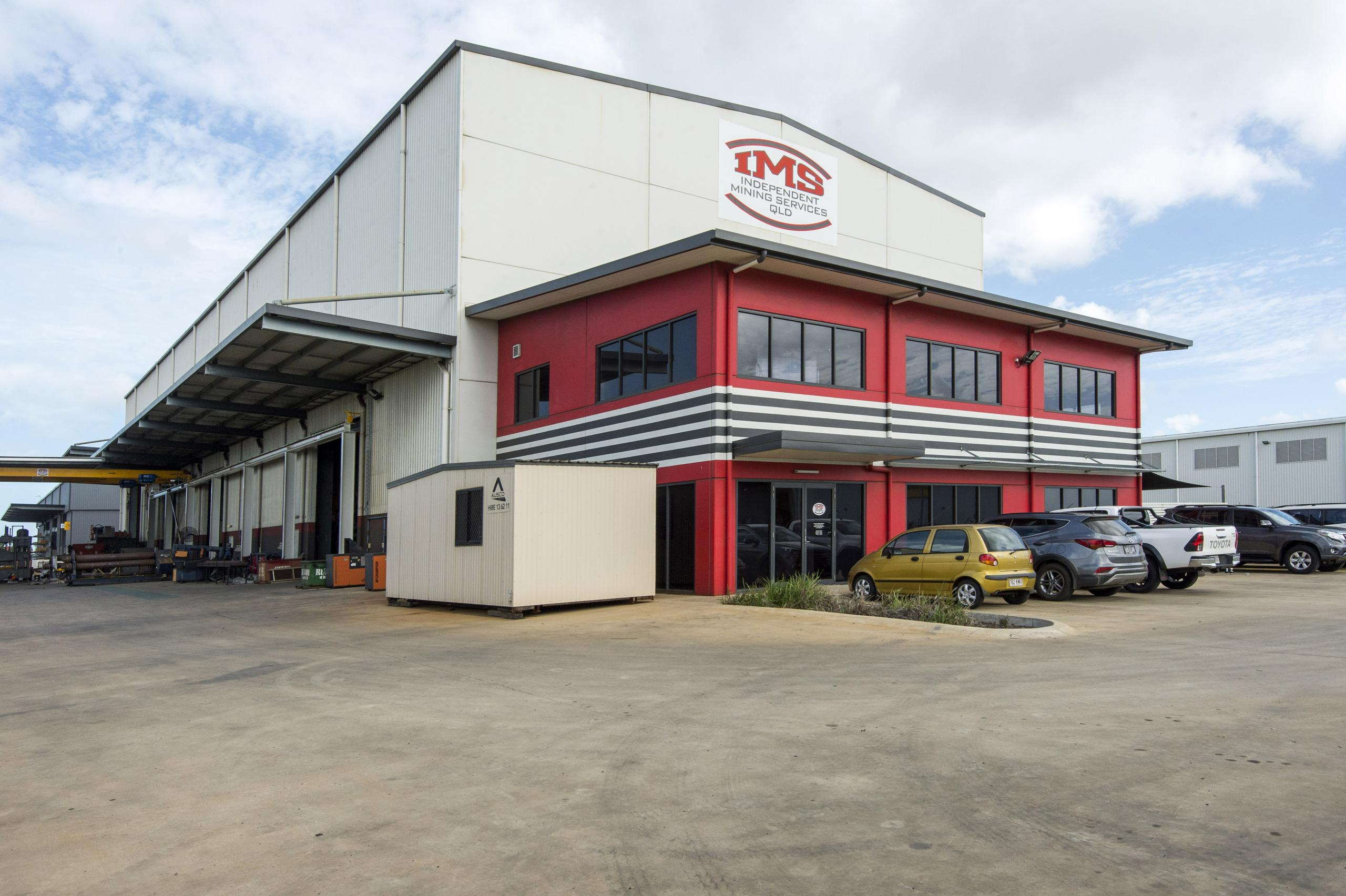Diesel Dr, Mackay, QLD   Trilogy Funds