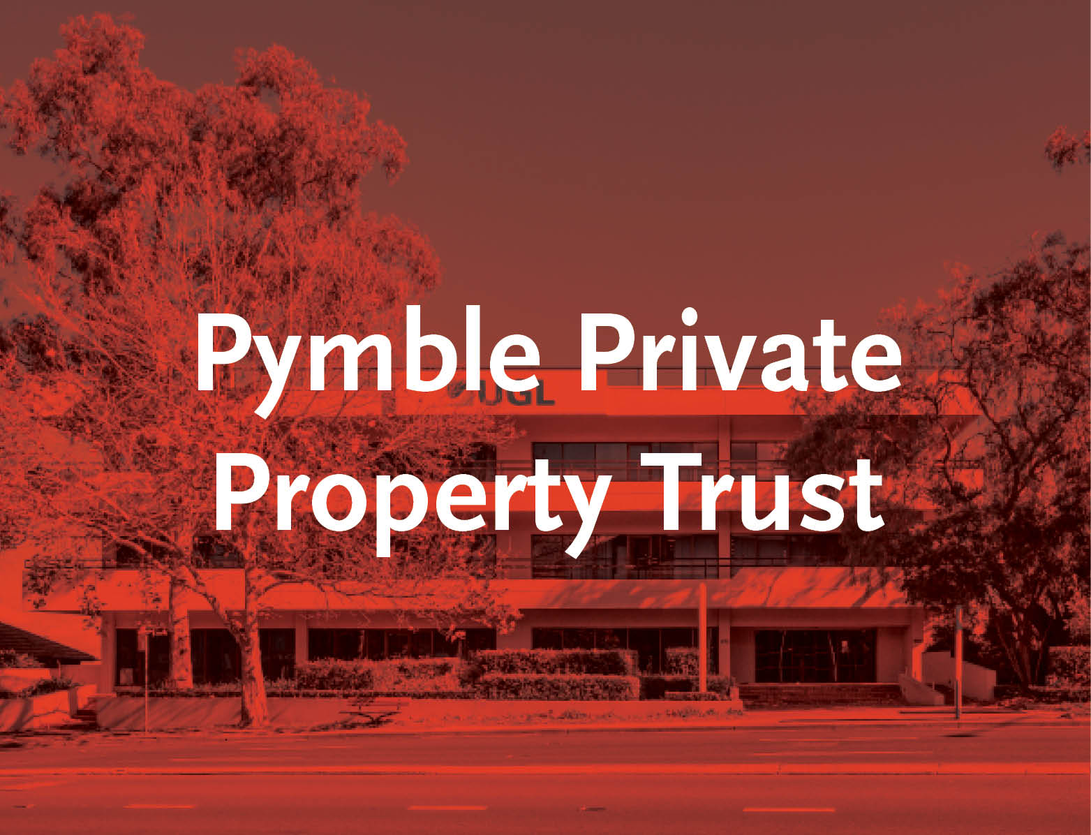 Pymble Private Property Trust | Trilogy Funds
