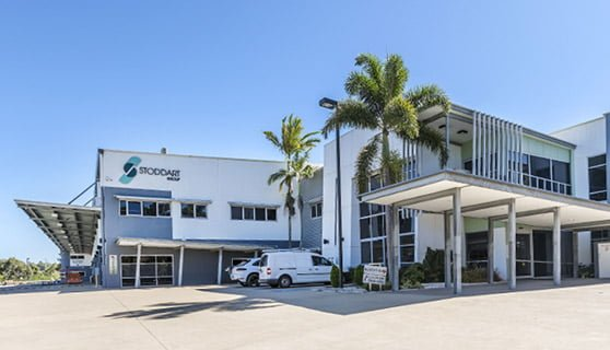 Trilogy Industrial Property Trust   Property-based investment   Trilogy Funds