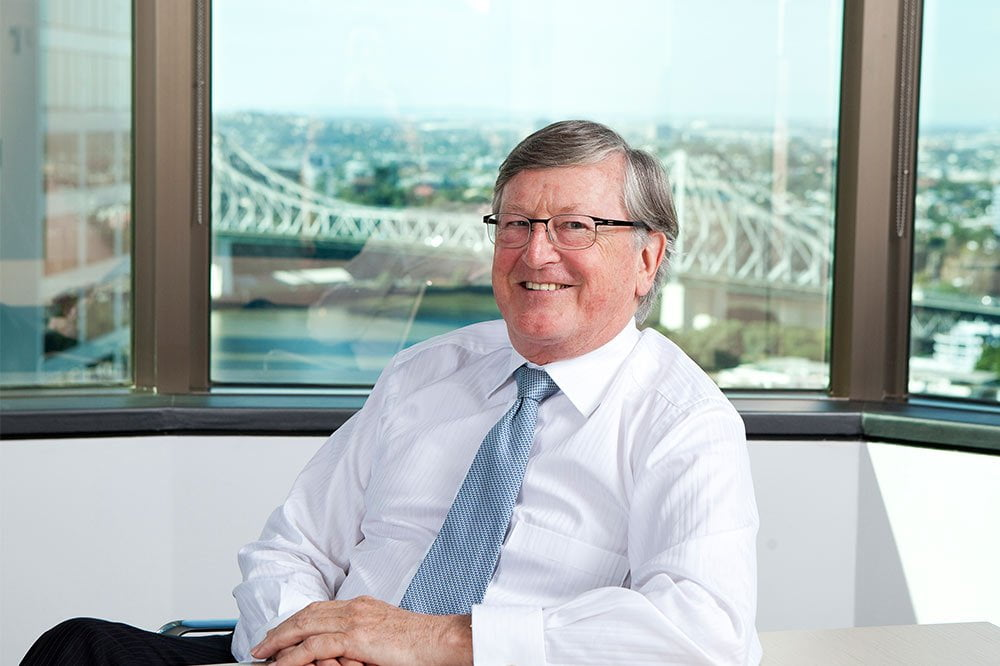 Rodger Bacon | Trilogy Funds Australia