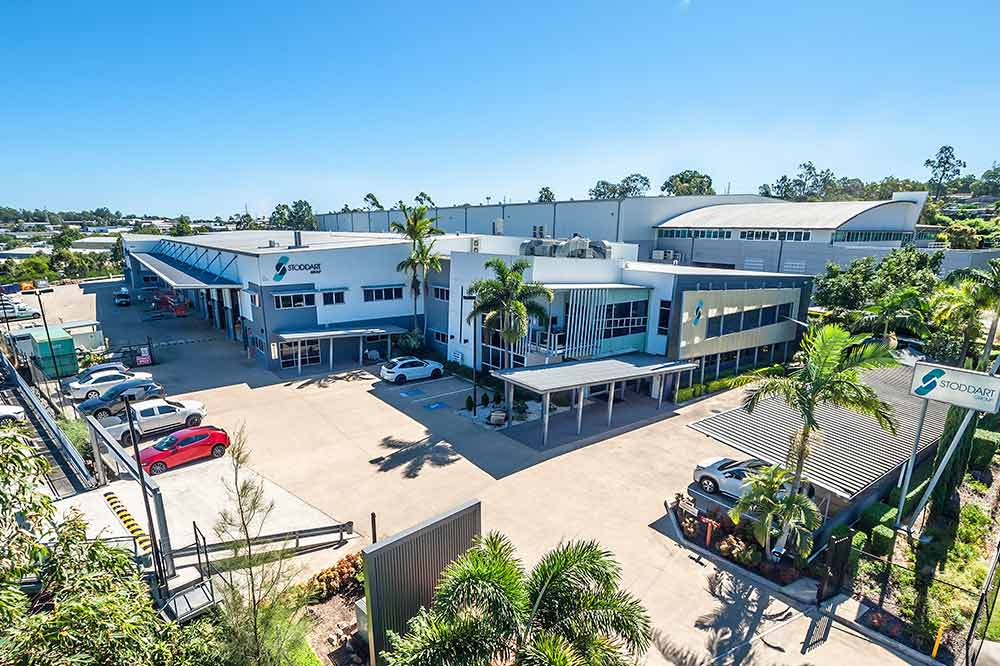 Trilogy Industrial Property Trust Darra Property | Trilogy Funds