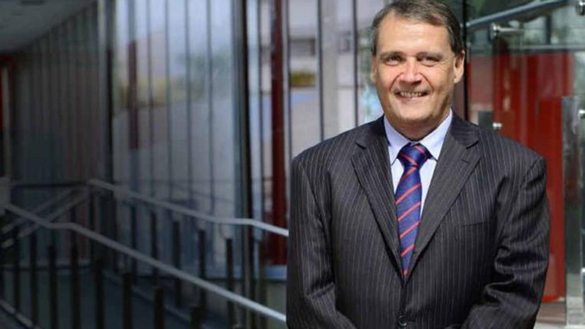 Philip Ryan   Trilogy Funds Australia