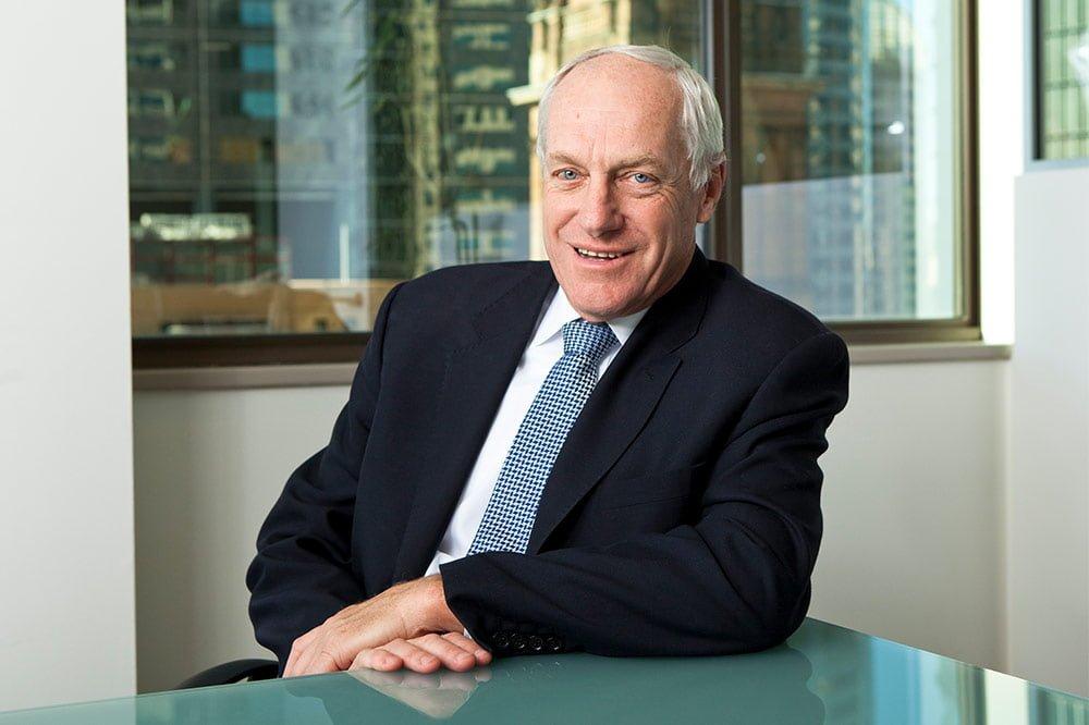 John Barry | Trilogy Funds