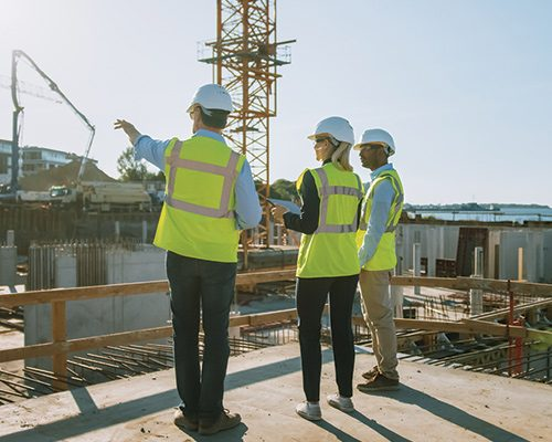 Pooled mortgage funds: An attractive option for property development and construction finance