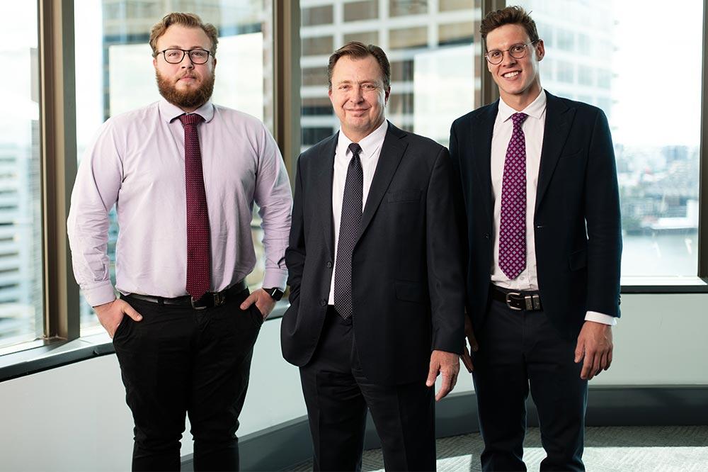 Brisbane Property Team | Trilogy Funds