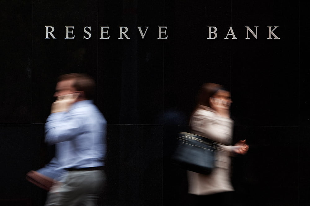 Low interest rate | Reserve Bank of Australia | Trilogy Funds