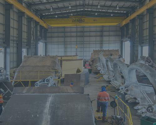 Industrial Property   Trilogy Funds Australia