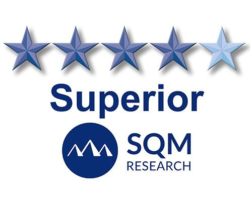 Trilogy Industrial Property Trust achieves four-star, 'superior' SQM rating in inaugural review