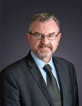 Carl Thompson | Trilogy Funds Australia