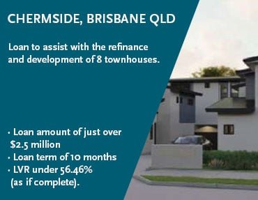 Chermisde Loan Case Study