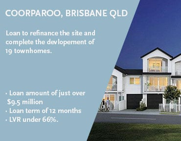 Coorparoo Loan Case Study