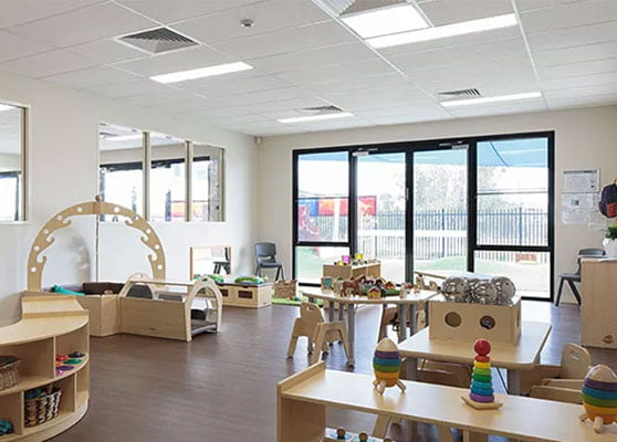 Childcare development