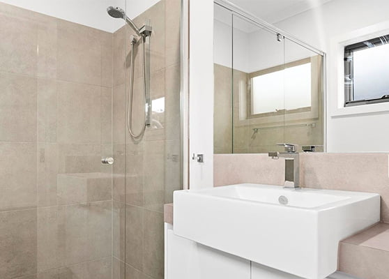 Lilydale Victoria Bathroom | Trilogy Funds Australia