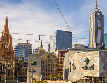 Melbourne investment opportunity