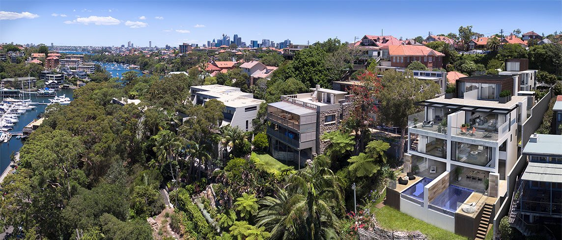 Mosman New South Wales Lending Case Study