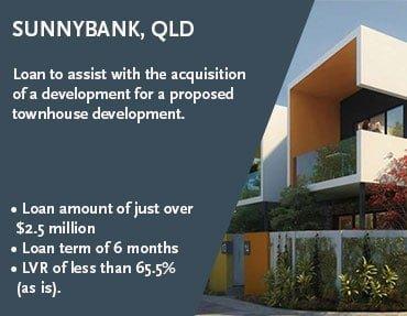 Sunnybank loan case study